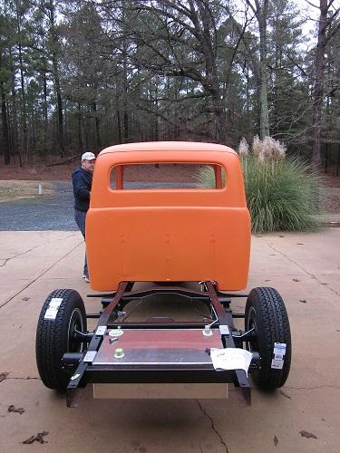 Dan Carpenter S Specialties 1951 52 1953 56 1957 72