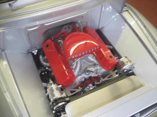 Dan Carpenter S Specialties 1951 52 1953 56 1957 72 Ford Truck Beds
